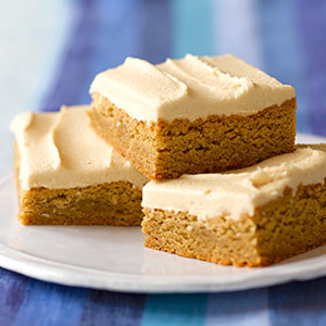 Blonde Brownies 7
