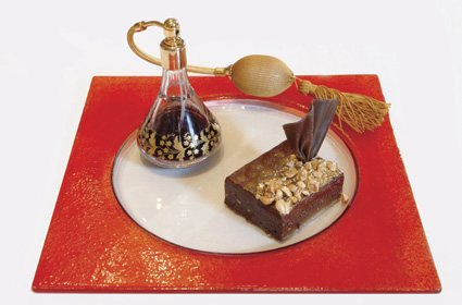 World's Most Expensive Desserts