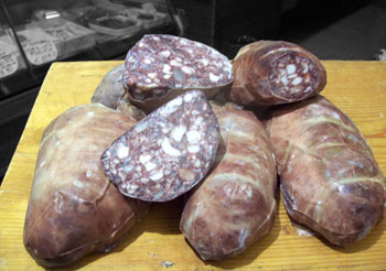 Buristo - The Italian Black Pudding
