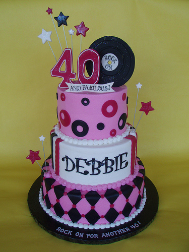 Funny 40th birthday cakes pictures for 40 birthday decoration ideas
