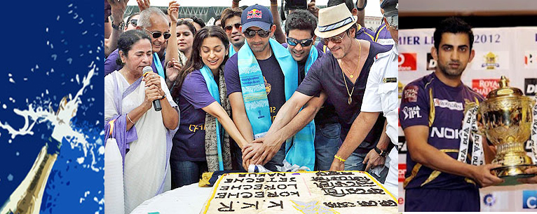 SRK's Knights treated as Kings