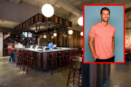 Reality Star Plans Ladies Only Sports Bar