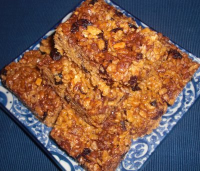 making crispy rice ,crackling with ideas