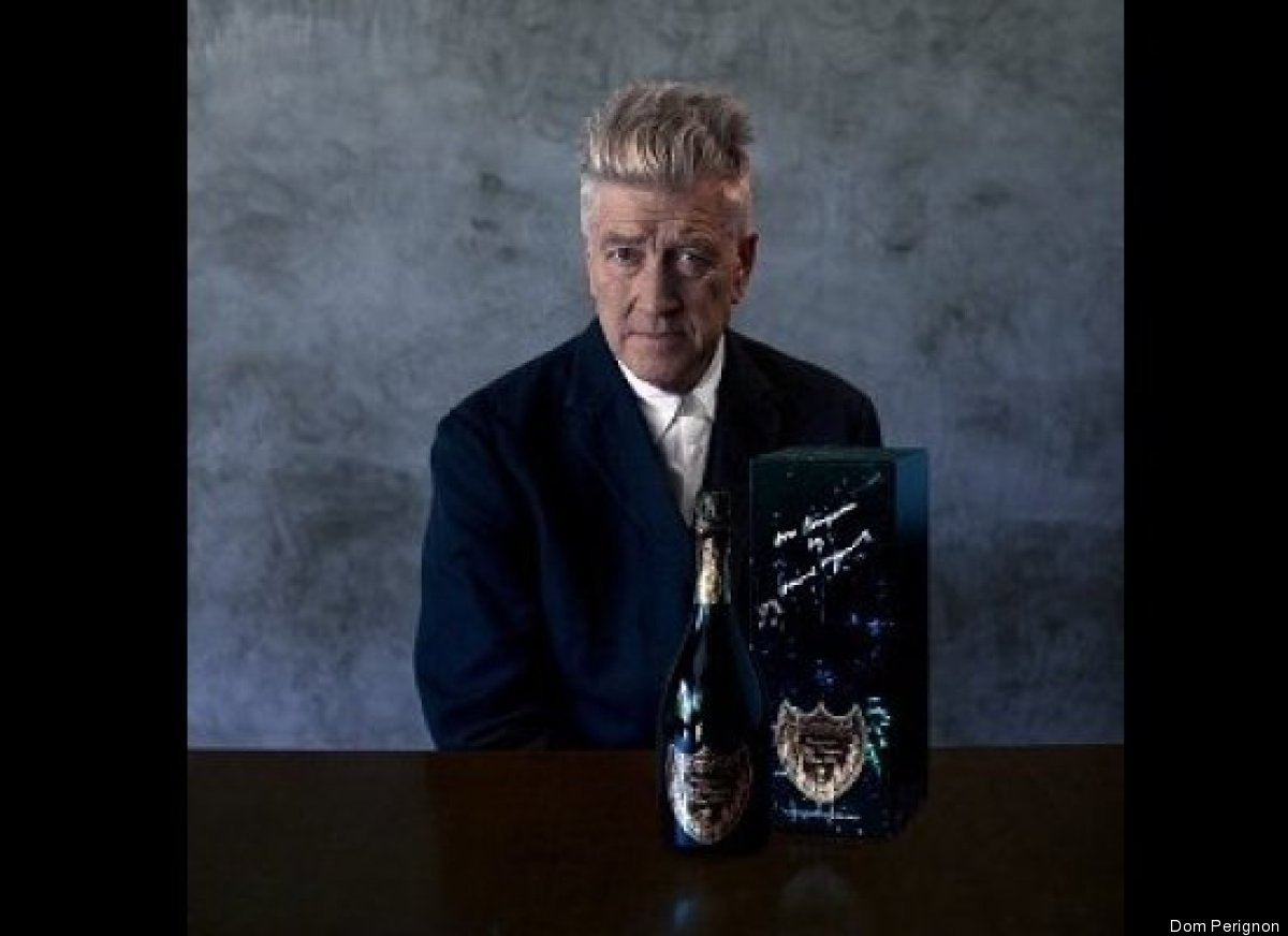 David Lynch -Film maker