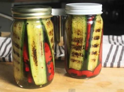 easy_pickled_grilled_vegetables