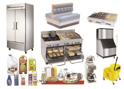 Tips To Buy Used Kitchen Equipment | ifood.