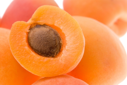Apricot - A Low Carb Fruit