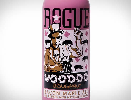 Bacon beer 2
