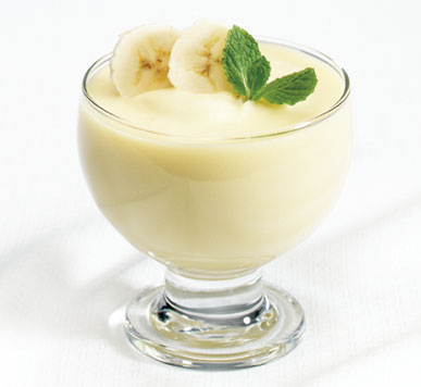 Banana Pudding Desserts For Kids