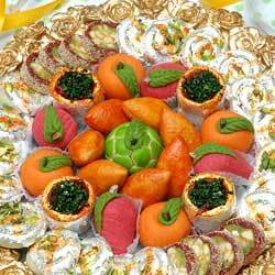 Edible Gift Ideas For Holi