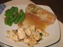 Bland Diet Menu -- Steamed Cooked Beans