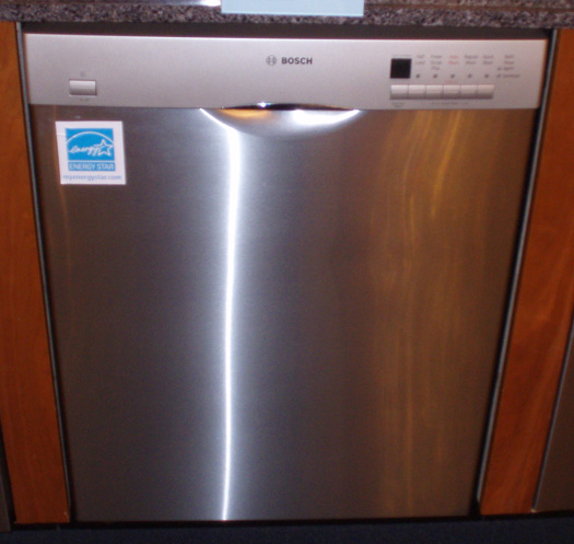 Bosch Evolution Dishwasher