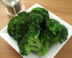 How to clean broccoli