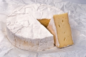Buttery Camembert Cheese