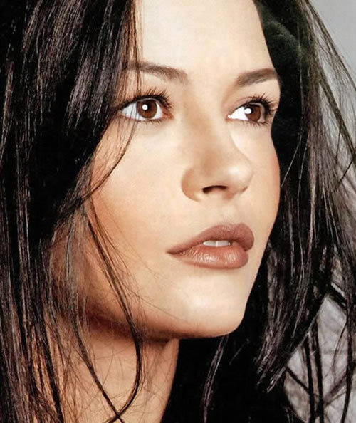 Celebrity Diet - Catherine Zeta-Jones