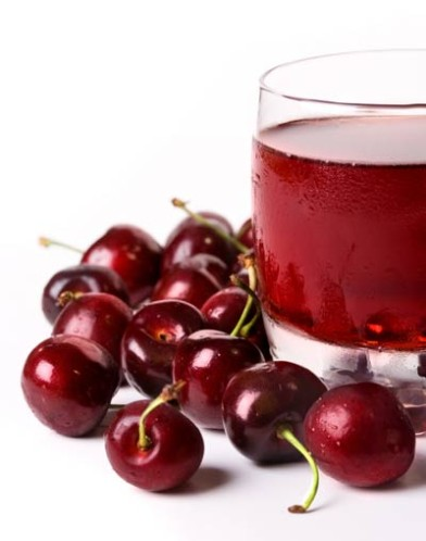 Cherry Concentrate Health Benefits