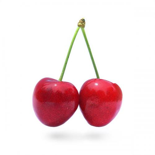 Cherry can trigger allergic reaction