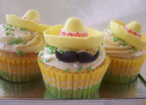 Most Popular Cinco De Mayo Desserts
