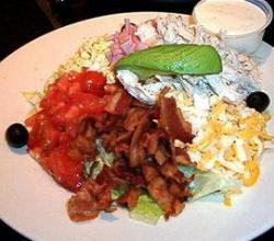 tasty cobb salad