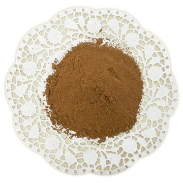 Uses of Cocoa Powder