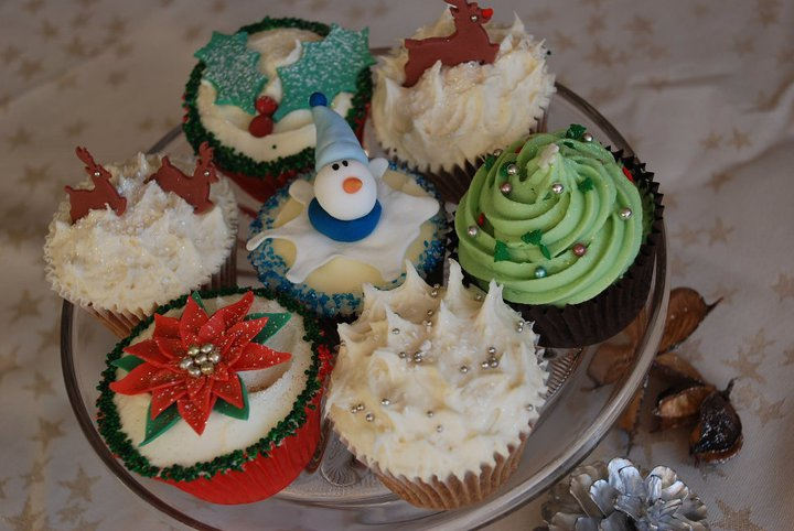 Cute Christmas Tray Ideas