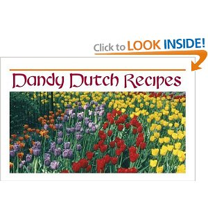 Dandy Dutch Recipes