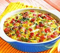 Easy Egg Casseroles Are Tasty, Healthy Delights
