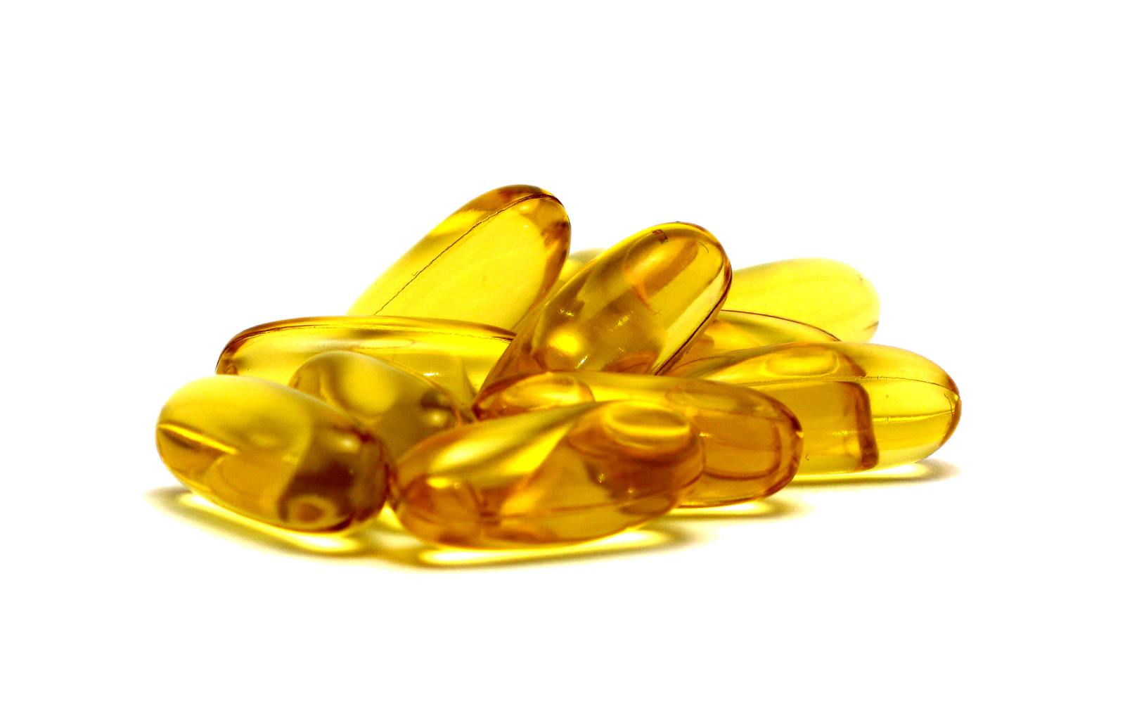 Fish Oil For Apraxia