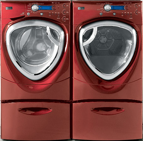 GE washing machine