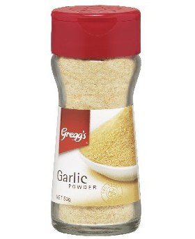 Garlic Powder - Uses & Health Benefits