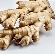 Ginger root new