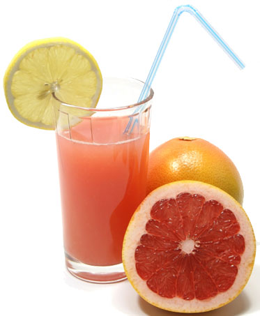 Grapefruit Concentrate Health Benefits