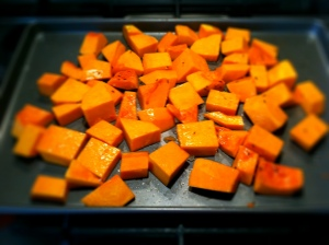 how to cook butternut