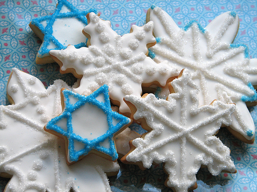 Hanukkah Treats For Kids
