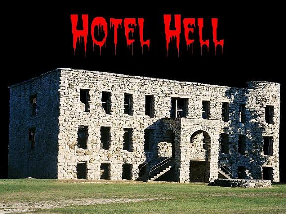 Hotel Hell will Premiere on FOX