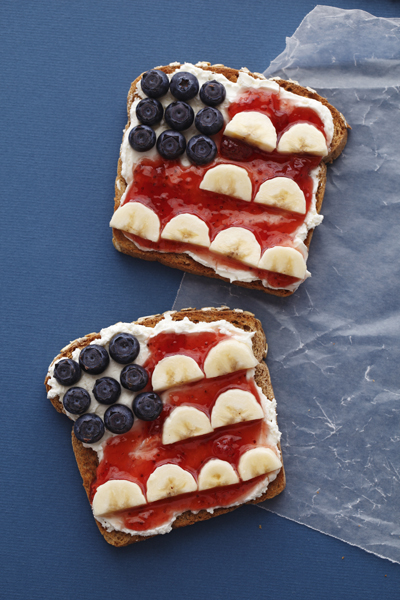4th Of July Toast