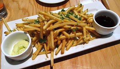 Jalapeno Fries
