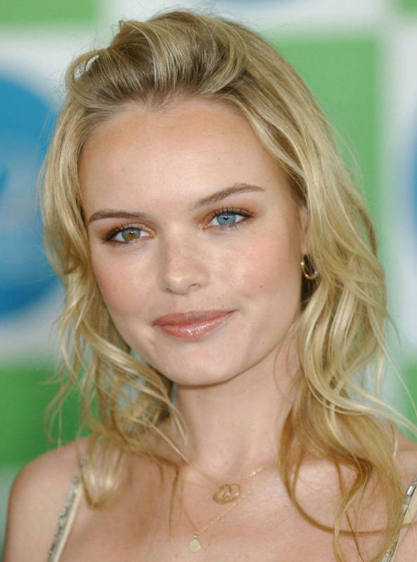 Celebrity Diet - Kate Bosworth