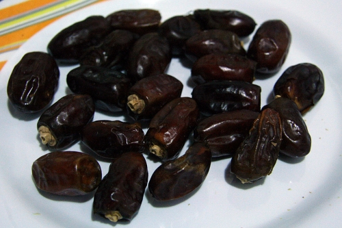 Dates - The Vital Ingredient In A Traditional Ramadan Menu