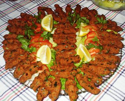 Koftes