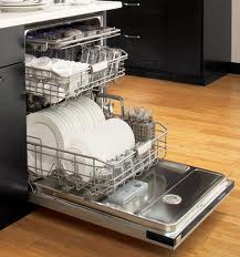LG dishwasher review