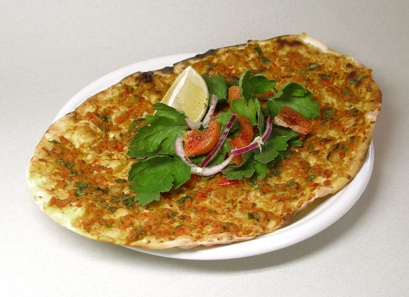 Lahmacun