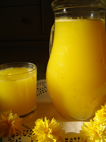 Mango  Juice Concentrate Health Benefits