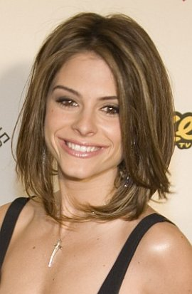 Celebrity Diet - Maria Menounos