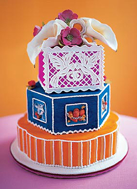 Mexican Wedding Cakes