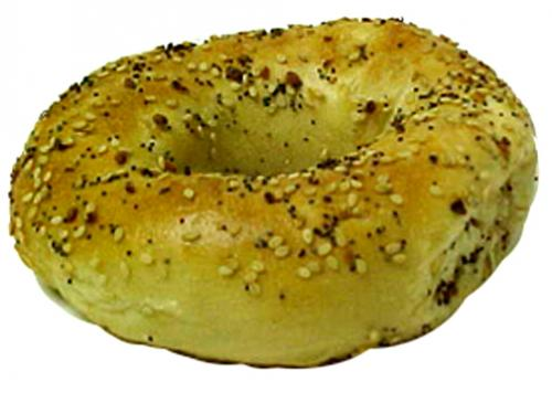 Bagels For Wedding Breakfast