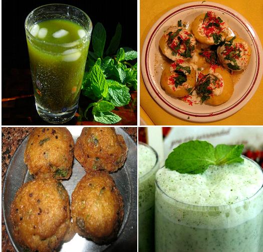 Mumbai Street Food Delights