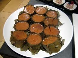 Nian Gao — Dessert For Diabetics