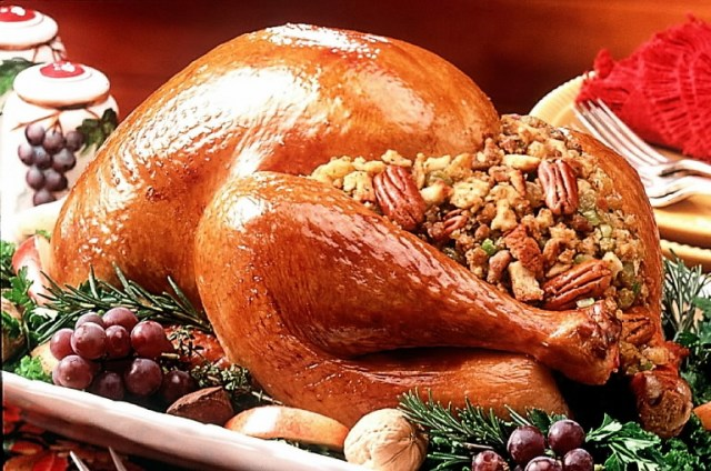 How To Freeze Oven Baked Turkey
