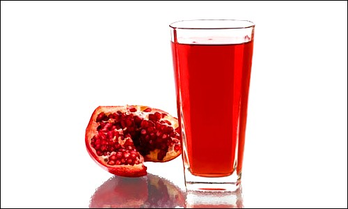 Pomegranate Concentrate Health Benefits